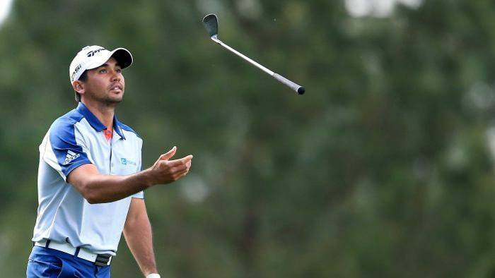 Golfer Jason Day Eyeing the Olympic Gold Medal