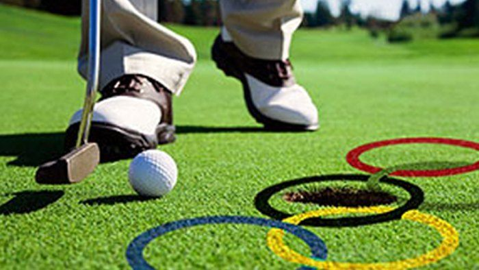 Will Golf Keep its Spot in the Olympics?