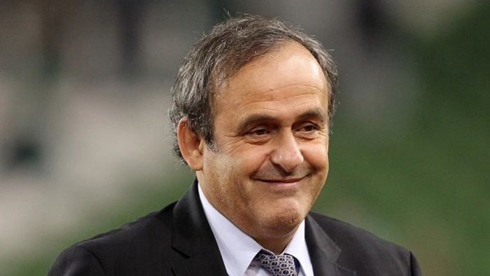 Michel Platini Steps Down from His UEFA Presidential Position