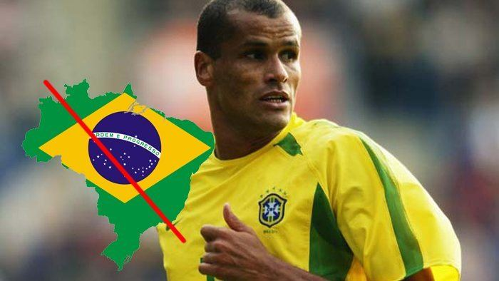 Brazil's Soccer Legend Rivaldo Says it's too Dangerous to Attend the Rio Olympics