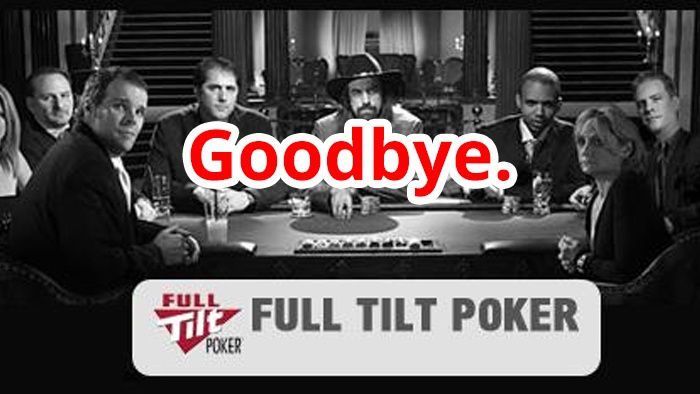 Full Tilt to Close Down and Merge With PokerStars