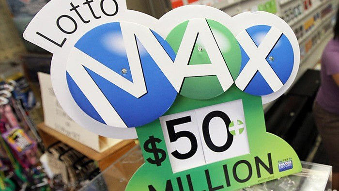 Quebec Local Takes Home $50 Million Lotto Max Jackpot