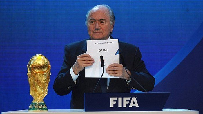 2026 FIFA World Cup Bidding Process and Other Proposed Changes