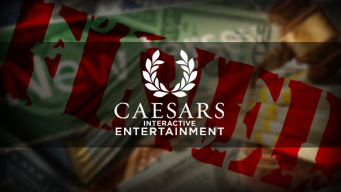 Caesars Considers $4 Billion Offers for its Interactive Unit