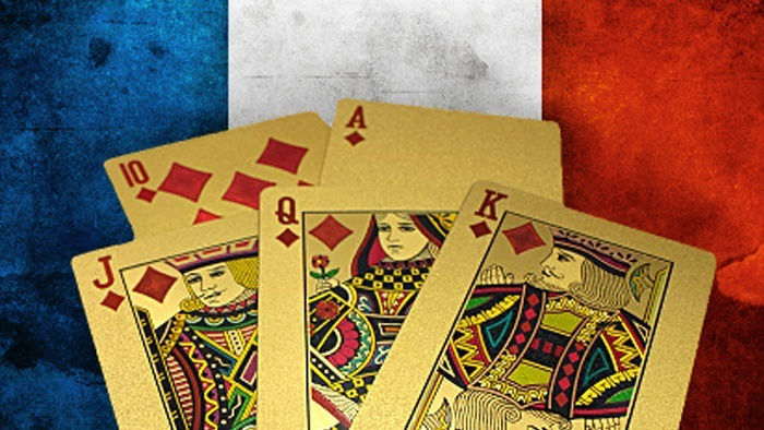 Regulated Online Poker Market in France Reports First Revenue Gain Since 2011