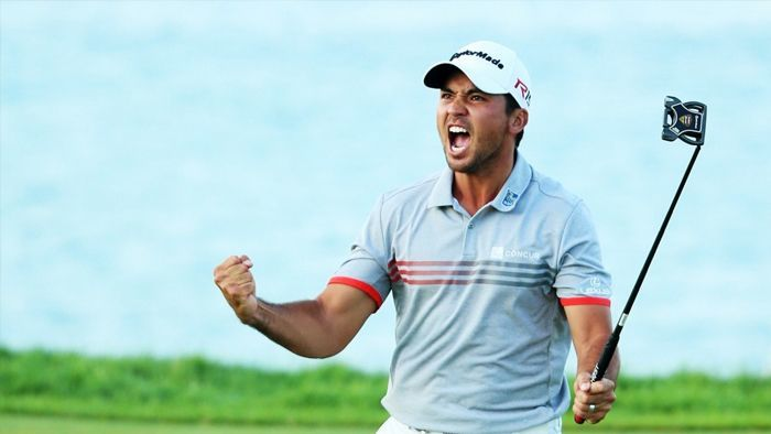 Jason Day Keeps Top Golfing Spot After Winning Players Championship by Four Shots