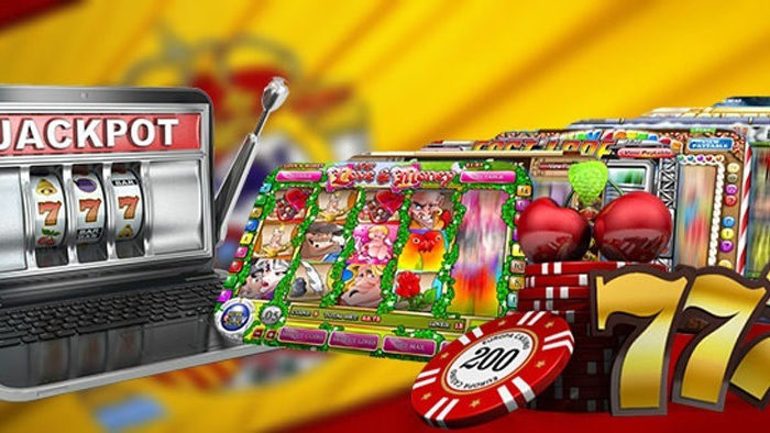 Spain's Online Casino Gaming Revenue Increase Following Online Slots Authorisation