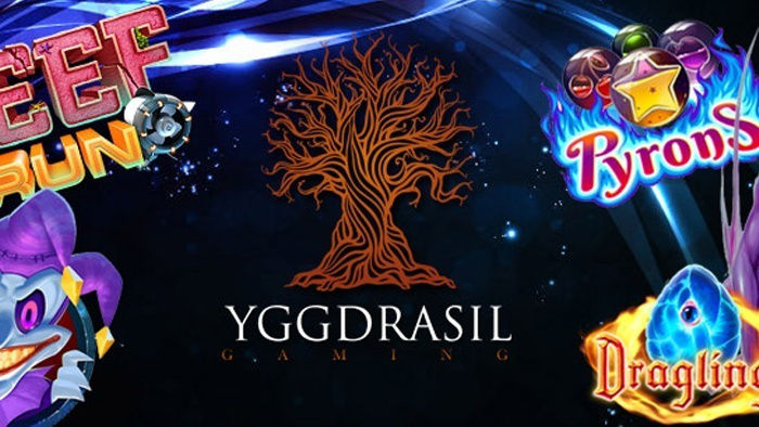 Cherry AB and offshoot Yggdrasil Report Significant 2016 Revenue Increase