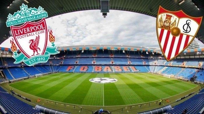 Europa League Final: Liverpool Try to De-Throne Sevilla