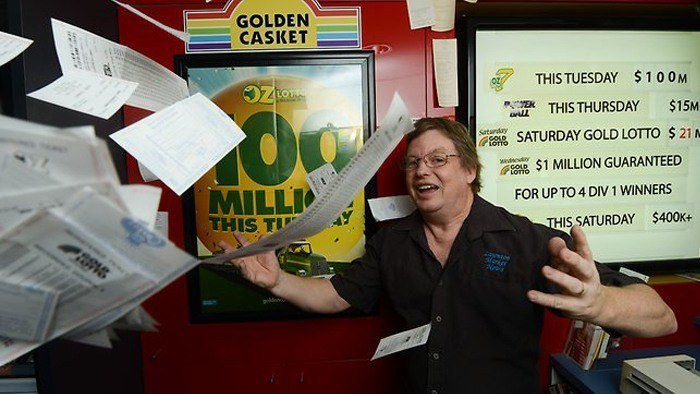 Tensions Run High as AU$40 Million Powerball Dispute Heads to Court