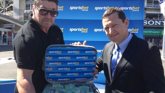 Sportsbet Beats Rival CrownBet to Win Five-Year AU$60 Million Deal with the NRL