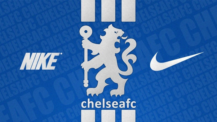 Chelsea Ink £60 Million Nike Deal