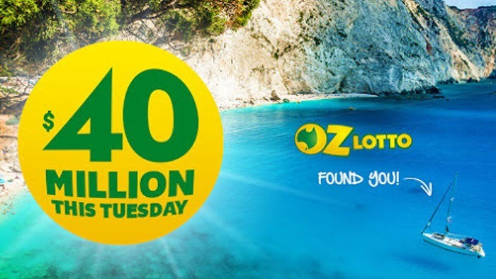 Jackpot Lottery Ahoy! Oz Lotto Hits $40 Million! 24 May 2016