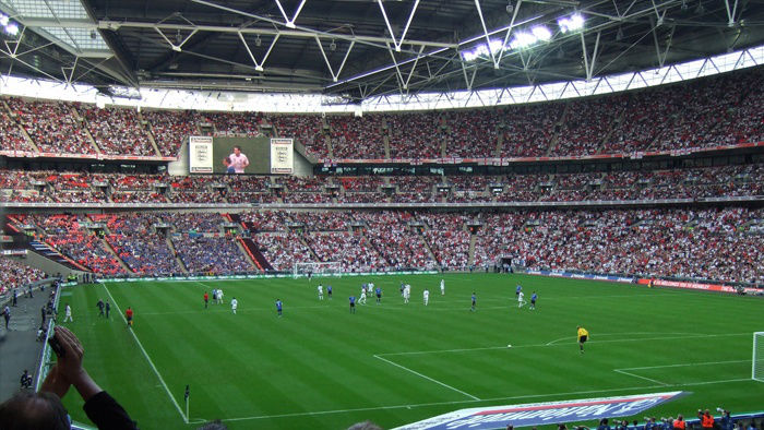 England's Football League to Shake Up Structure