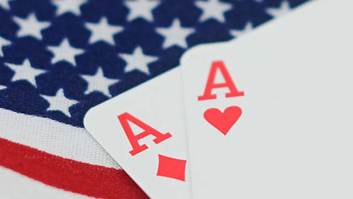 4 US States in Line for Possible Online Poker Legalization