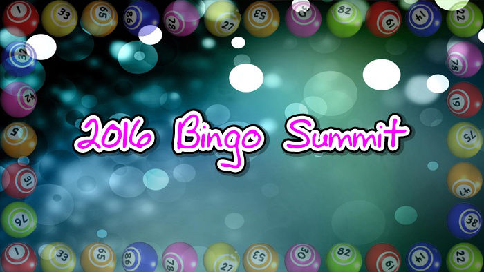 2016 Online Bingo Summit in Review