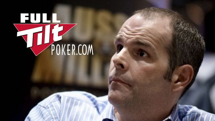 Full Tilt Poker's Howard Lederer Apologizes to Victims of Their Ponzi Scheme