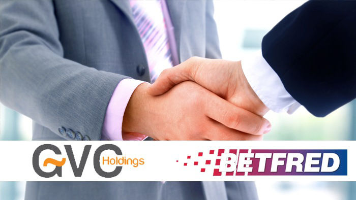Betfred Signs 10-Year Deal with GVC