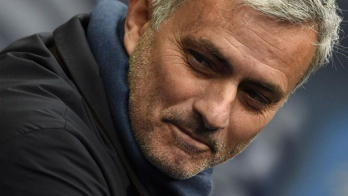 Jose Mourinho Becomes New Manchester United Manager