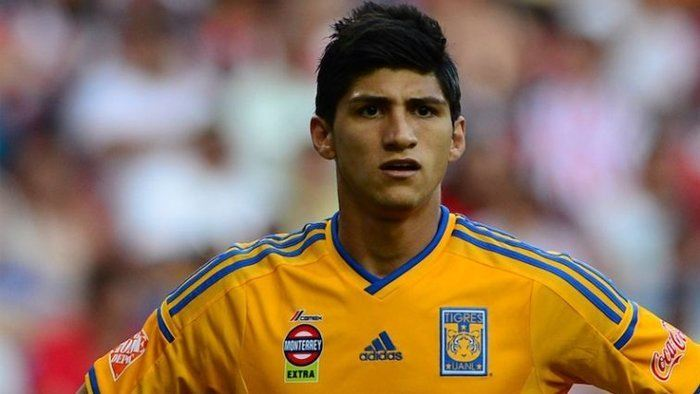 Mexican International Alan Pulido Freed by Kidnappers