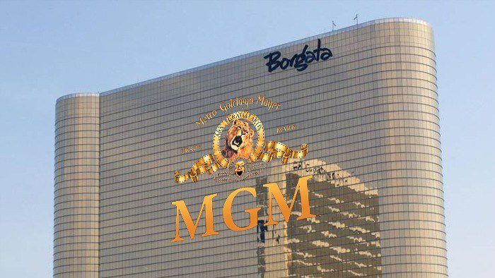 MGM Buys Borgata Hotel & Casino Stake for US$900 Million from Boyd Gaming