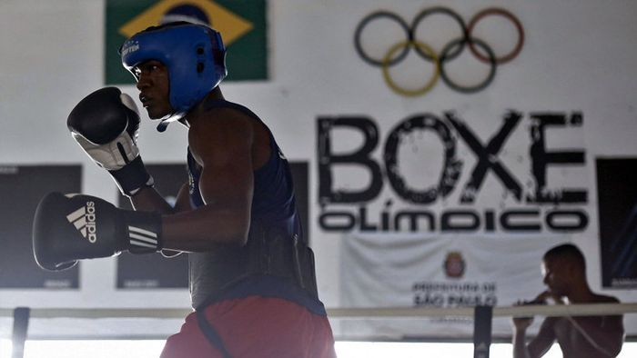 Professional Boxers Allowed to Fight at Rio Olympics