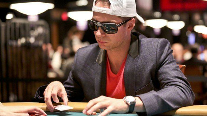 Jeff Gross Signs with 888Poker in time for the 2016 WSOP