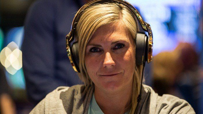 Jackie Glazier Leaves 888Poker After 3 Years