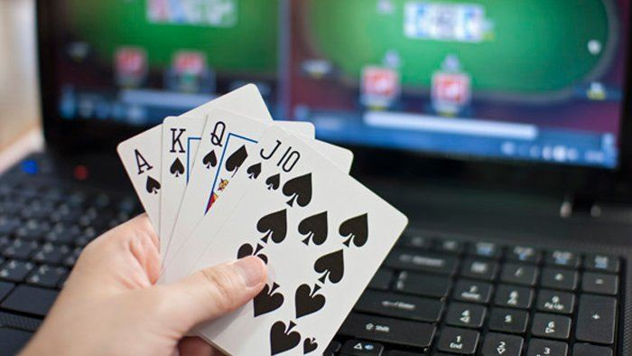 New Jersey's Online Betting and Poker Market Reaches New Revenue Records