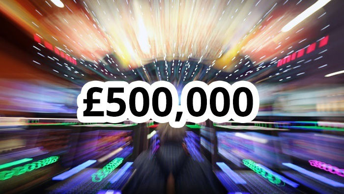 Surrey Civil Servant Wins Over £500,000 from Online Slots