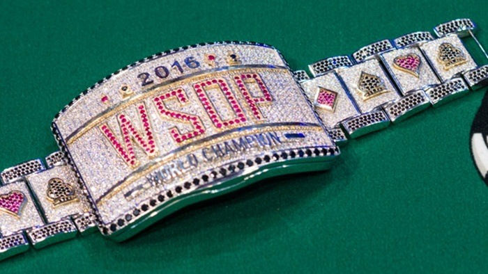 The 2016 World Series of Poker Winners