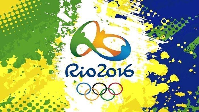2016 Rio Olympics Calendar