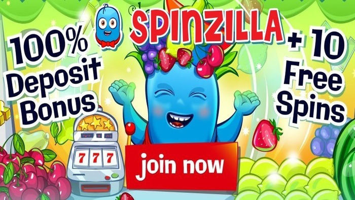 Winneroo Games Re-launches as Spinzilla With Greater Features!