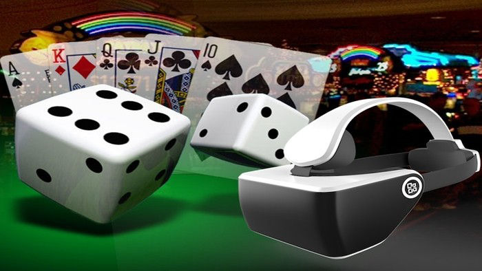 Virtual Reality: The Future of Online Casinos Has Arrived