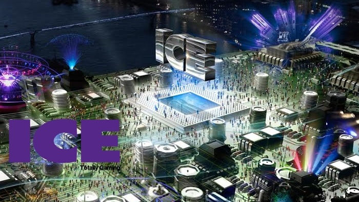 2017 ICE Totally Gaming to be Held in London