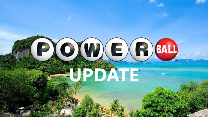 Jackpot Lottery Ahoy! US Powerball Hits $403 Million! 26 November 2016