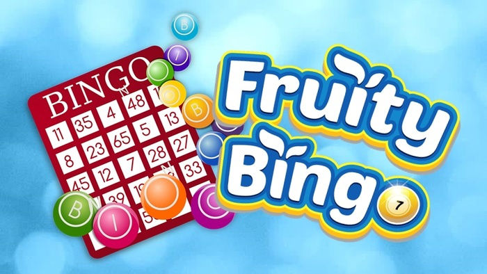 New Jumpman Gaming Bingo Site for 2017 – Fruity Bingo!