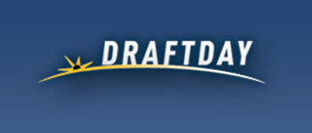 Draft Day Logo