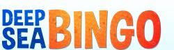 Deep Sea Bingo Logo