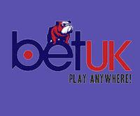 BetUK Logo