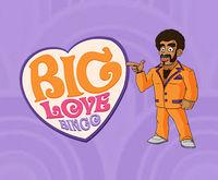 Big Love Bingo Logo