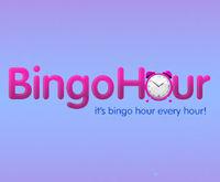 Bingo Hour Logo