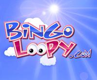 Bingo Loopy Logo