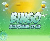Bingo Millionaire Logo