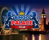 Bingo Palace Logo