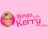 Bingo With Kerry Logo