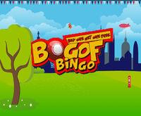 Bogof Bingo Logo