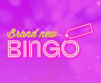 Brand New Bingo Logo