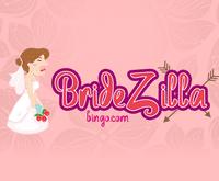 Bridezilla Bingo Logo