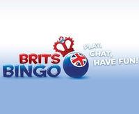 Brits Bingo Logo